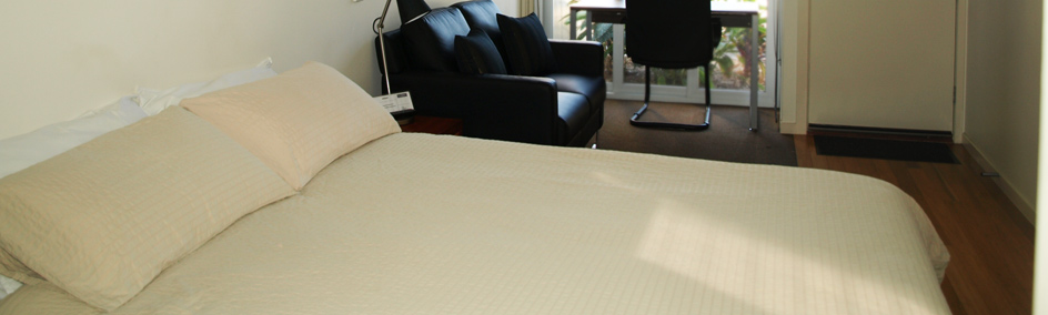 Executive Room at Smart Stayzzz Inns - Clermont QLD