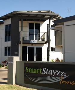 Smart Stay Inn - 43 Box St, Clermont QLD